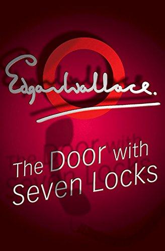 9780755114887: The Door With Seven Locks
