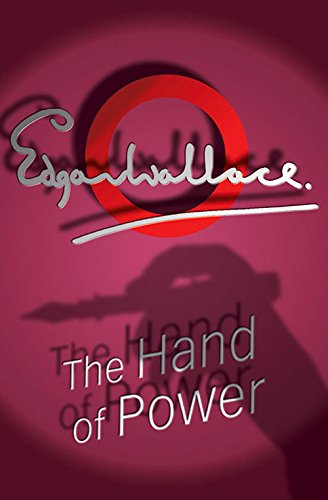 9780755114993: The Hand Of Power