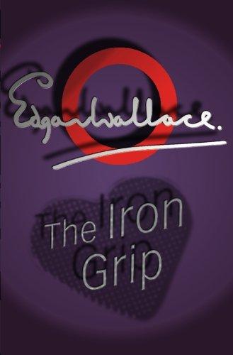 9780755115006: The Iron Grip