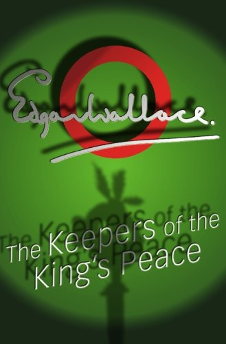 9780755115037: The Keepers Of The King's Peace (Commissioner Sanders)