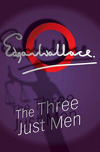 9780755115198: The Three Just Men (Four Just Men)