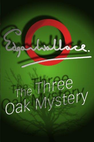 9780755115204: The Three Oak Mystery