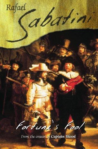 Fortune's Fool: Sabatini, Raphael