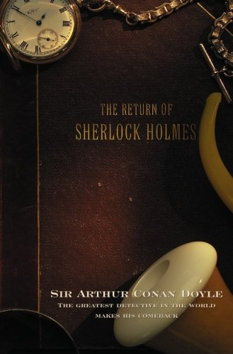 9780755115808: Return Of Sherlock Holmes