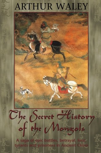 9780755116041: Secret History Of The Mongols