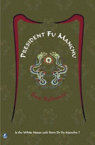 9780755116331: President Fu Manchu
