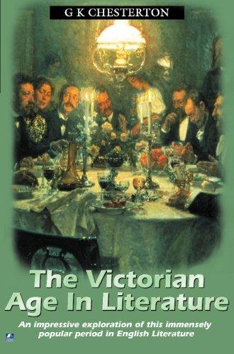 9780755116515: The Victorian Age In Literature