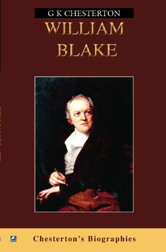 9780755116522: William Blake