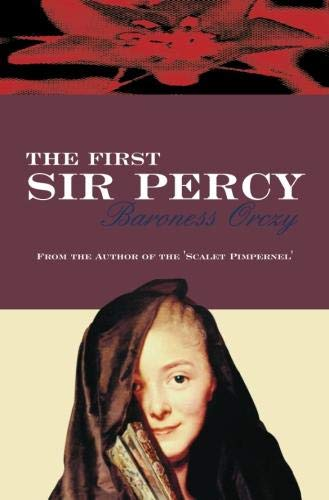 9780755116591: First Sir Percy