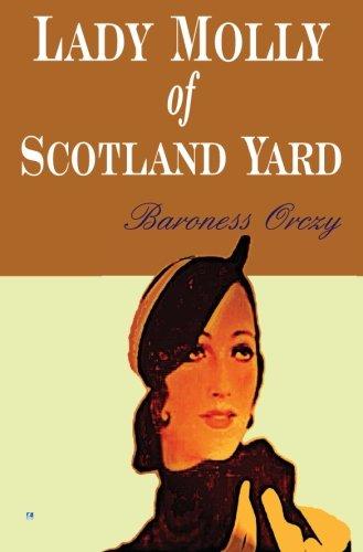 9780755116614: Lady Molly Of Scotland Yard
