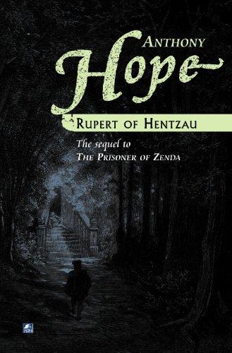 9780755116928: Rupert Of Hentzau (Ruritania)