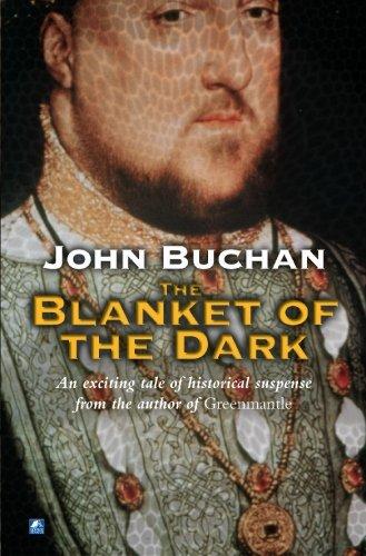 9780755116959: The Blanket Of The Dark