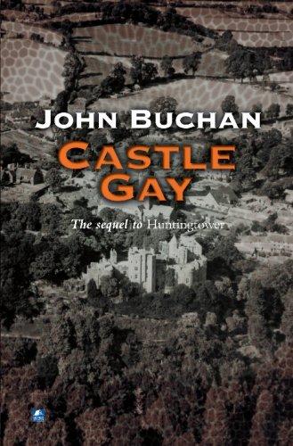 9780755116966: Castle Gay (Dickson McCunn)