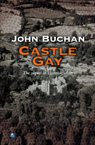 9780755116966: Castle Gay (Dickson McCunn)