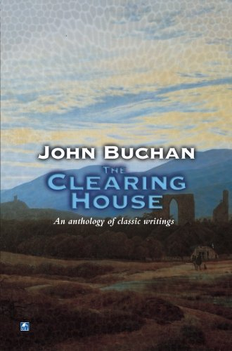 The Clearing House: A Survey of One's Mind: Buchan, John