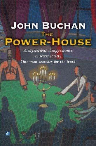 9780755117123: The Power-House (Edward Leithen)