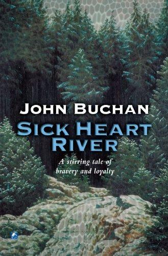 9780755117178: Sick Heart River (Edward Leithen)