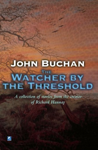 9780755117208: The Watcher By The Threshold