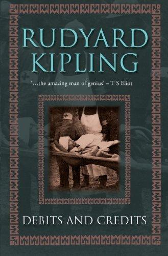 Debits And Credits: Kipling, Rudyard