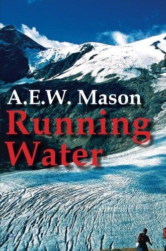 9780755117536: Running Water