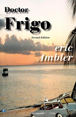 9780755117611: Doctor Frigo