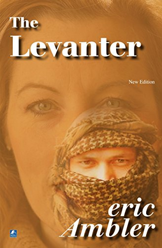 9780755117635: The Levanter