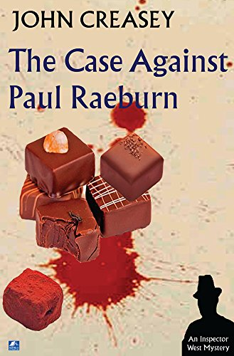 9780755117697: The Case Against Paul Raeburn (Inspector West)