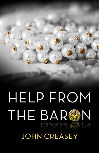 9780755118540: Help From The Baron: (Writing as Anthony Morton)