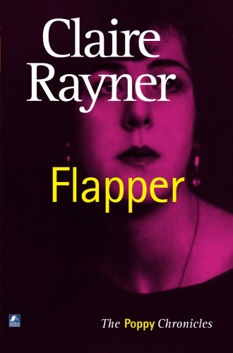Flapper (0755118855) by Claire Rayner