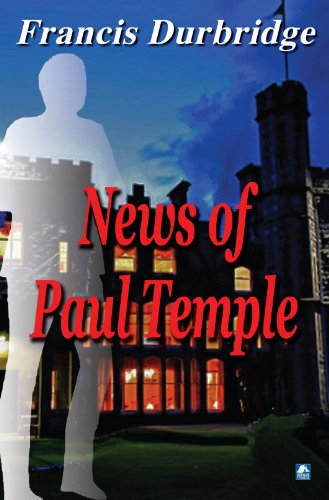9780755119011: News of Paul Temple
