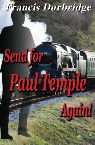 9780755119035: Send for Paul Temple Again!