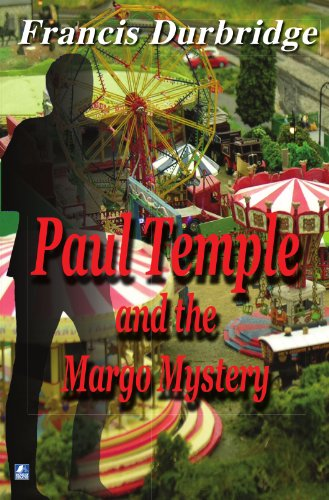 9780755119097: Paul Temple and the Margo Mystery