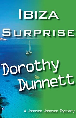 9780755119141: An Ibiza Surprise: Dolly and the Cookie Bird ; Murder In The Round (Dolly (Johnson Johnson))