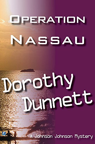 9780755119158: Operation Nassau: Match for a Murderer (Dolly (Johnson Johnson))