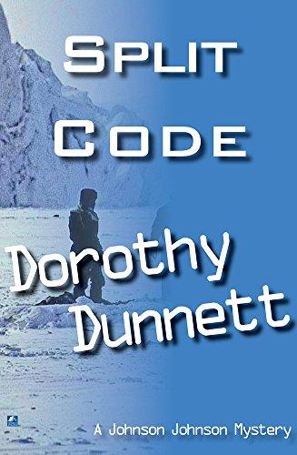 9780755119172: Split Code: Dolly and the Nanny Bird (Dolly (Johnson Johnson))