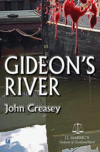 9780755123834: Gideon's River: (Writing as JJ Marric) (Gideon of Scotland Yard)