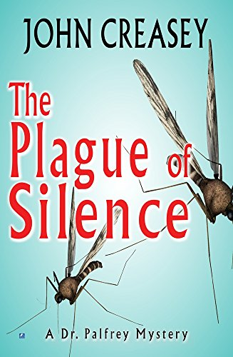 9780755123841: Plague of Silence (Dr. Palfrey)