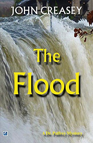 9780755123865: The Flood (Dr. Palfrey)