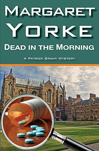 9780755130153: Dead In The Morning (Dr. Patrick Grant)