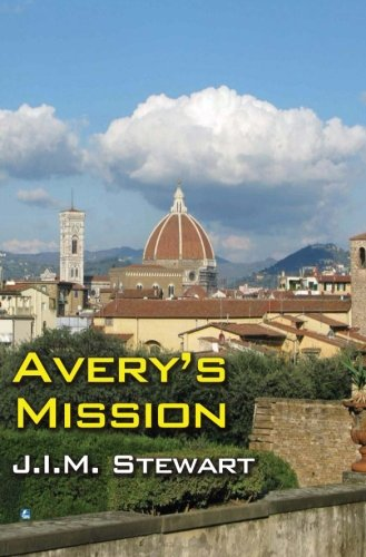 9780755130368: Avery's Mission