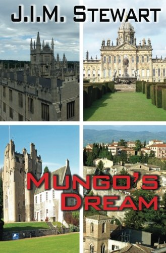 9780755130382: Mungo's Dream