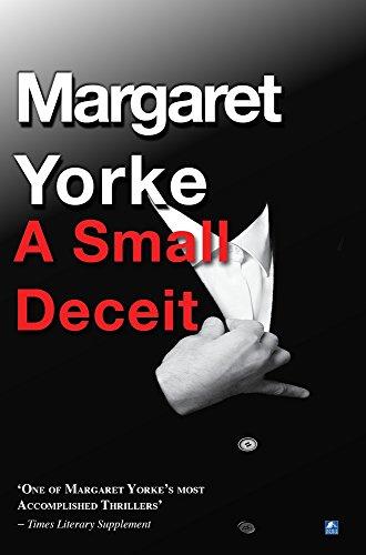9780755130566: A Small Deceit (Patrick Grant)