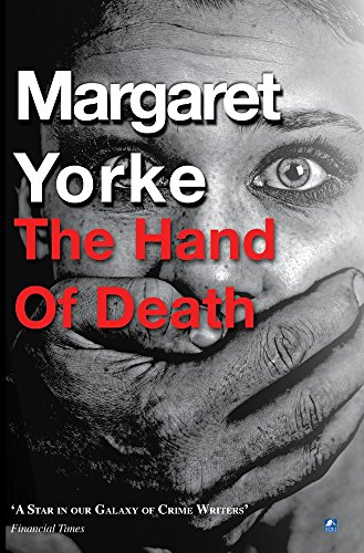 The Hand Of Death: Yorke, Margaret