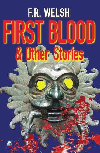 9780755131730: First Blood