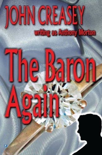 9780755135226: The Baron Again: (Writing as Anthony Morton)