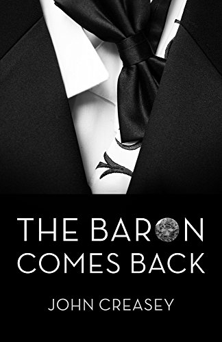 9780755135240: The Baron Comes Back: (Writing as Anthony Morton)