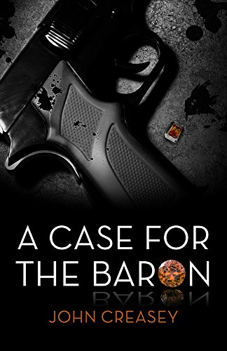 9780755135332: A Case for the Baron: (Writing as Anthony Morton)