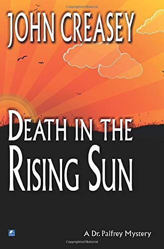 9780755135479: Death in the Rising Sun (Dr. Palfrey)