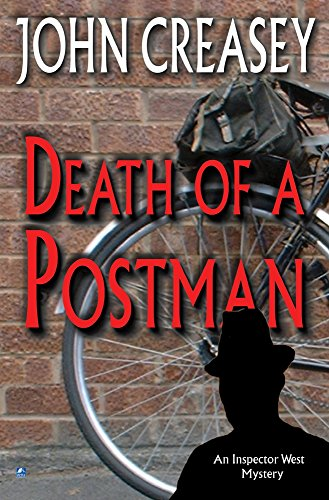 9780755135493: Death of a Postman (Inspector West)