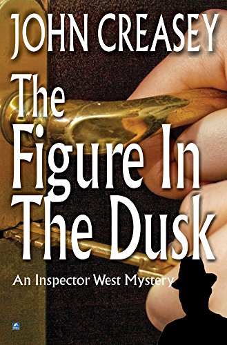 9780755135639: The Figure in the Dusk (Inspector West)